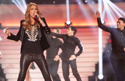 Le Grand Show de Céline Dion sur France 2 ce soir