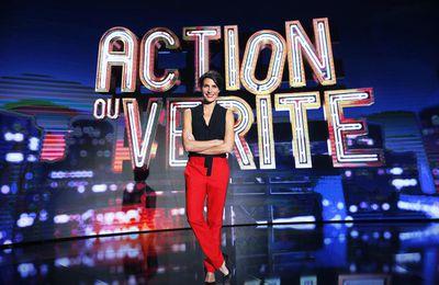 Dany Boon, Djibril Cissé (...) invités d'Action ou Vérité sur TF1 (extrait)