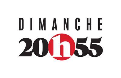 """Le prochain numéro de """"Dimanche 20h55"""" consacré à Jacques Chirac le 16 octobre sur France 2"""