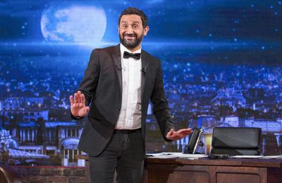 Cyril Hanouna décroche son Hanounight Show sur Canal+
