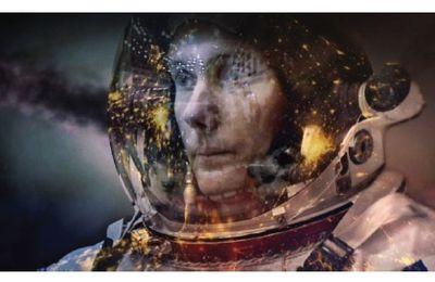 """Thomas Pesquet raconte """"Espace, l'Odyssée du futur"""" dès le 28 octobre sur Planète+"""