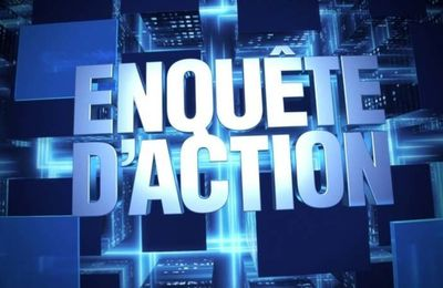 """""""Brigade de gendarmerie : La nouvelle délinquance des campagnes"""" dans """"Enquête d'action"""" sur W9"""