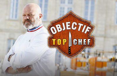Succès pour Objectif Top Chef sur M6