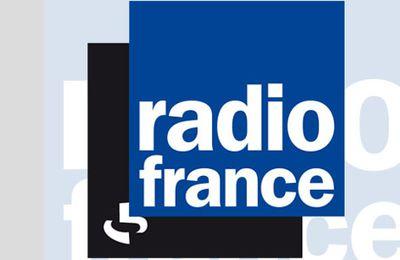 Une nuit américaine sur les antennes de Radio France