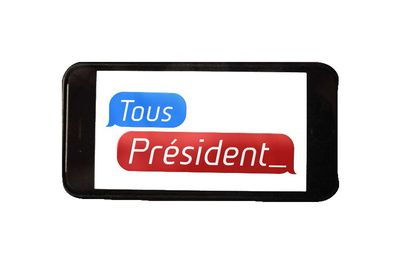 """Public Sénat lance ce soir """"Tous Président"""", un nouveau magazine citoyen (extrait)"""