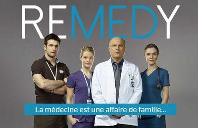 """""""Remedy"""", nouvelle à découvrir dès le 16 novembre sur téva"""