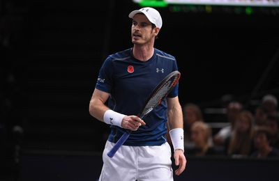 Masters Series de Paris - La finale Isner / Murray à suivre en direct sur W9