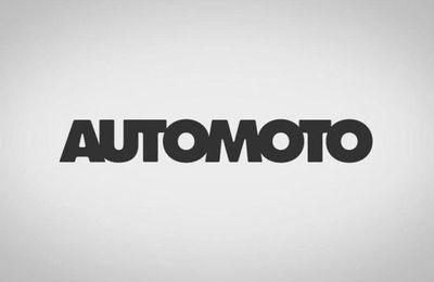 """Spéciale """"Les voitures préférées des français en 2016"""" dans Automoto le 18 décembre sur TF1"""
