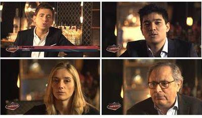 """Le """"RMC Poker Show"""" lance sa série """"Coup de Poker"""" sur BFMTV et BFM SPORT"""