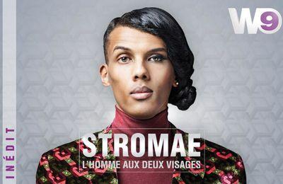 Stromae, l'homme aux deux visages