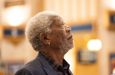 "La deuxième saison de ""The Story of God"" avec Morgan Freeman diffusée en avril 2017 sur National Geographic"