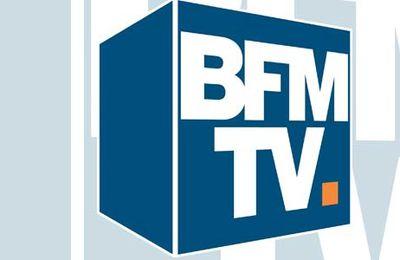 Journée spéciale sur RMC, BFMTV et BFM SPORT pour l'arrivée du Vendée Globe