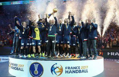 Jusqu'à 1,1 million de téléspectateurs devant la finale France / Norvège sur beIN SPORTS