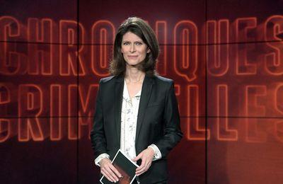"""L'affaire Laurent Bary dans """"Chroniques criminelles"""" ce soir ur NT1"""