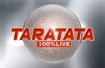 Taratata - Découvrez les lives d'Ed Sheeran, James Blunt, Rag'n'Bone Man et de Tryo & Tété (vidéos)