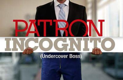"""""""Patron Incognito"""" avec Pauline Moquet (Daniel Moquet) ce soir sur M6"""