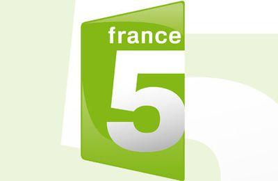 """""""Ils sont fous romains !"""" dans Le doc du dimanche sur France 5"""