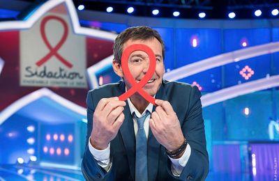 """Semaine spéciale Sidaction dans """"Les 12 coups de midi"""" sur TF1"""