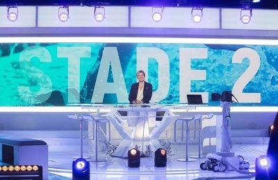 Mourad Boudjellal, Président du RC Toulon invité de Stade 2 ce dimanche sur France 2