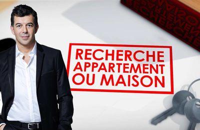 """Inédit de """"Recherche appartement ou maison"""" ce mercredi soir sur M6"""
