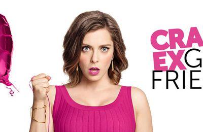 La série musicale inédite « Crazy Ex Girlfriend » diffusée dès le 23 avril sur téva