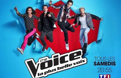 "Avant les Grands Shows en Direct, place à l'Epreuve Ultime de ""The Voice, la plus belle voix"""