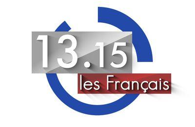 """""""La famille de la Jungle"""" dans """"13h15 les français"""" sur France 2"""