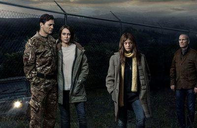 La 2ème saison de The Missing ce soir sur France 3