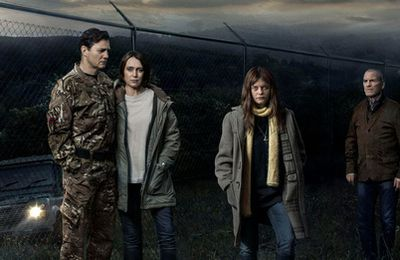 "Succès pour le lancement de la seconde saison de ""The Missing"" sur France 3"