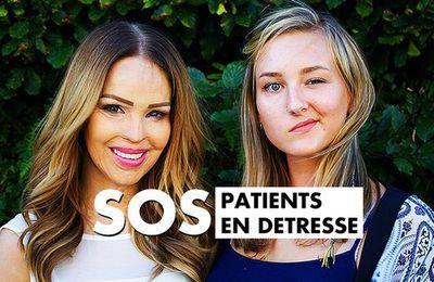 """""""SOS patients en détresse"""" nouveau programme inédit sur Téva"""