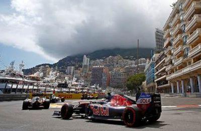 Grand Prix de Formule 1 de Monaco sur Canal+ : Les horaires des essais libres, qualifications et de la course
