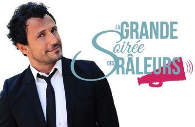 La grande soirée des râleurs avec Willy Rovelli en direct ce soir sur Paris Première