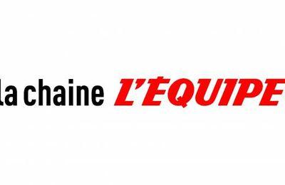 L'Euro Espoirs en exclusivité sur la chaine L'Equipe (programme)