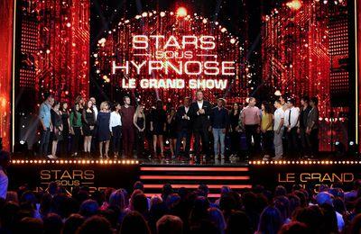 """""""Stars sous hypnose"""" fait son grand  show le 1er juillet sur TF1"""