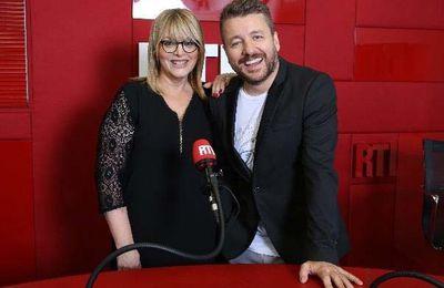 """Bruno Guillon et Caroline Diament aux commandes du """"Grand Quiz de l'été"""" dès ce lundi sur RTL"""