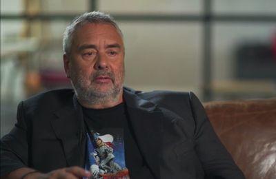 Un documentaire avec une interview exclusive de Luc Besson diffusé le 25 juillet sur TMC