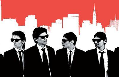 L'histoire vraie des six frères Angulo à découvrir dans un documentaire inédit ce soir sur OCS city