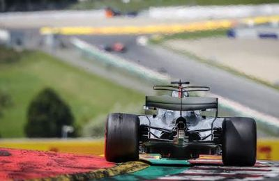 Grand weekend de sport automobile (F1, F2, Formule E, Indycar) sur les antennes du Groupe CANAL+
