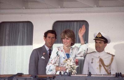 """""""Diana : Une icône mystérieuse"""", documentaire inédit ce soir sur National Geographic"""