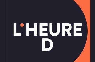 « Les territoires du rires » dans L'heure D sur France 3