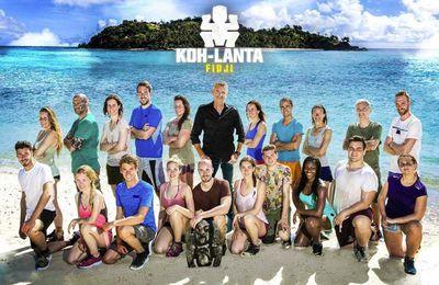 """Les jeunes affrontent les anciens dans """"Koh Lanta Fidji"""" dès le 1er septembre sur TF1 (vidéo)"""