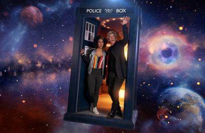 La saison 10 de Doctor Who diffusée à la rentrée sur France 4