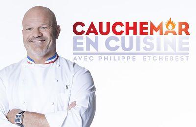 Inédit de Cauchemar en cuisine à Cestas ce soir sur M6