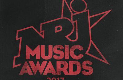 Révélation des deux premières catégories des NRJ Music Awards 2017