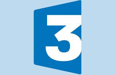 France 3 deux fois en tête du Quali TV d'Harris Interractive entre le 15 et le 21 septembre