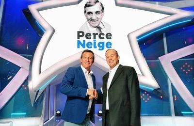 Semaine spéciale Perce-Neige dans Les 12 coups de midi sur TF1