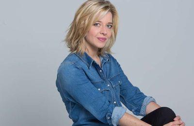 """Wendy Bouchard aux commandes de """"Ça s'est passé cette semaine-là"""" sur France 3"""