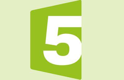 Succès pour C à dire et C dans l'air sur France 5