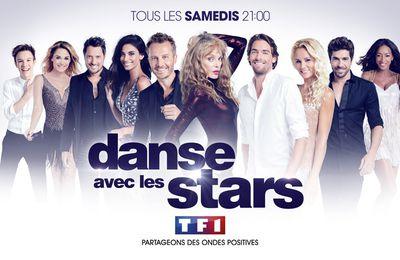 """Soirée """"Personal Story"""" dans la saison 8 de """"Danse avec les stars"""" ce soir sur TF1"""