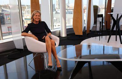 """Catherine Ringer à l'honneur dans """"Entrée Libre"""" ce soir sur France 5"""